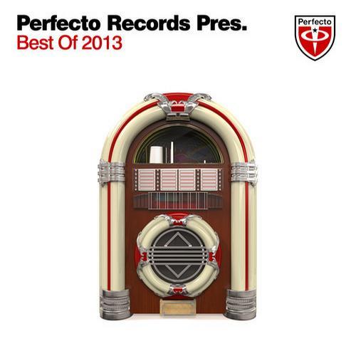 Album Art - Perfecto Records - Best Of 2013