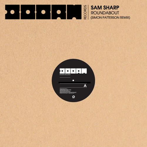 Album Art - Roundabout (Simon Patterson Remix)