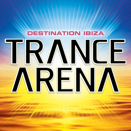 Album Art - Trance Arena Vol. 1