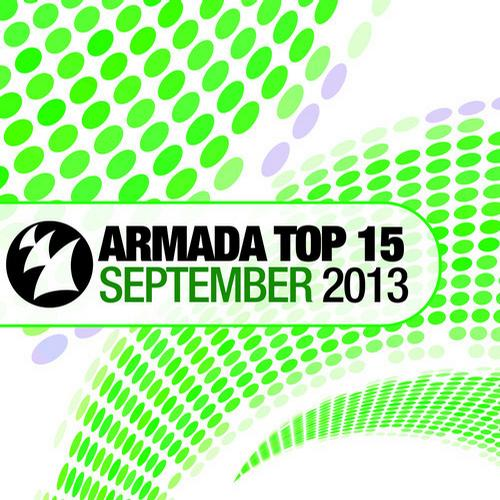 Album Art - Armada Top 15 - September 2013