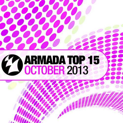 Armada Top 15 - October 2013 Album