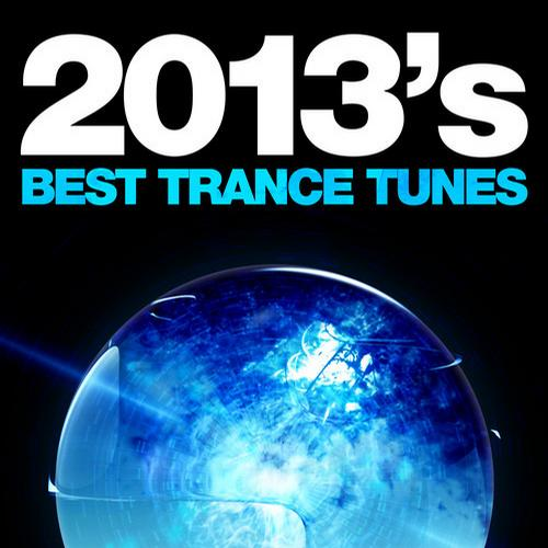 Album Art - 2013's Best Trance Tunes
