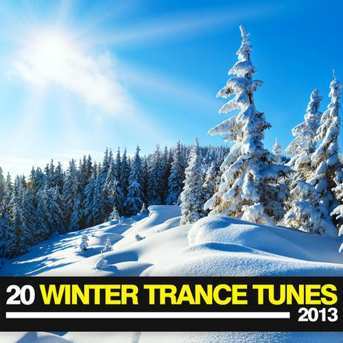 Album Art - 20 Winter Trance Tunes 2013
