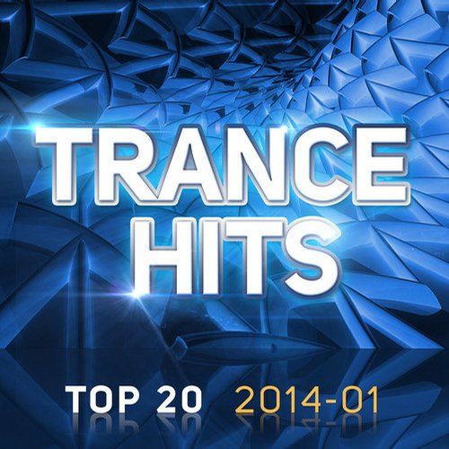 Album Art - Trance Hits Top 20 - 2014-01