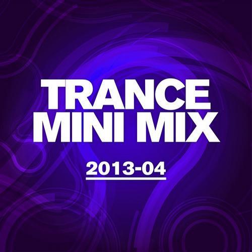 Trance Mini Mix 2013 - 04 Album Art