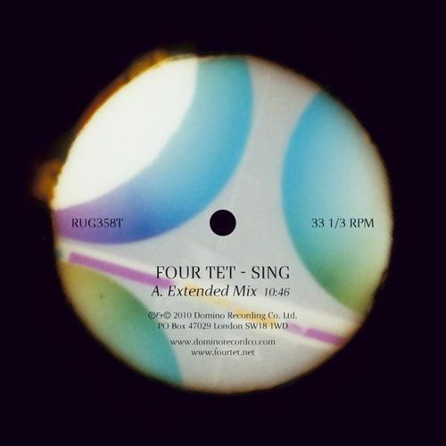 Album Art - Sing