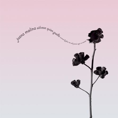 Album Art - Salvese Quien Pueda