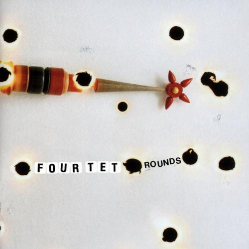 Album Art - Rounds (Special Anniversary Edition)
