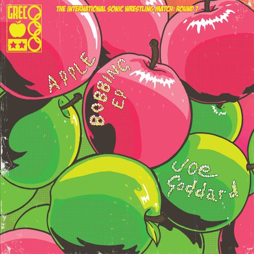 Album Art - Apple Bobbing