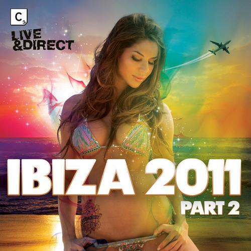 Album Art - Ibiza 2011 - Part 2