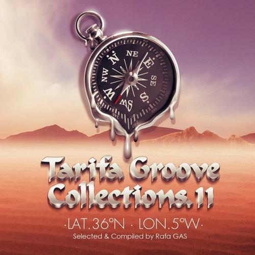 Album Art - Tarifa Groove Collections 11