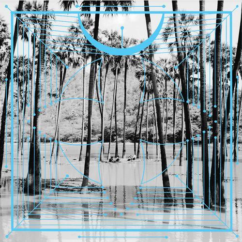 Album Art - Jupiters (Happa Remix) / Lion (Jamie xx Remix)