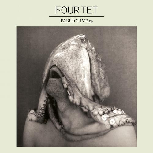 Album Art - Fabriclive 59: Four Tet