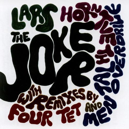 Album Art - Joker