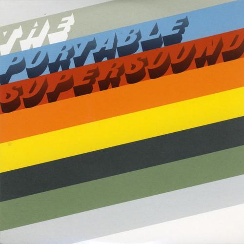 Album Art - The Portable Supersound