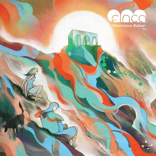 Album Art - Finca A.M. - Electronica Balear Pt. 1