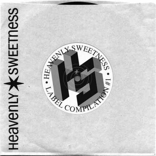 Album Art - Heavenly Sweetness Compilation Vol II (Remix)