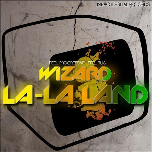 Album Art - La-La Land