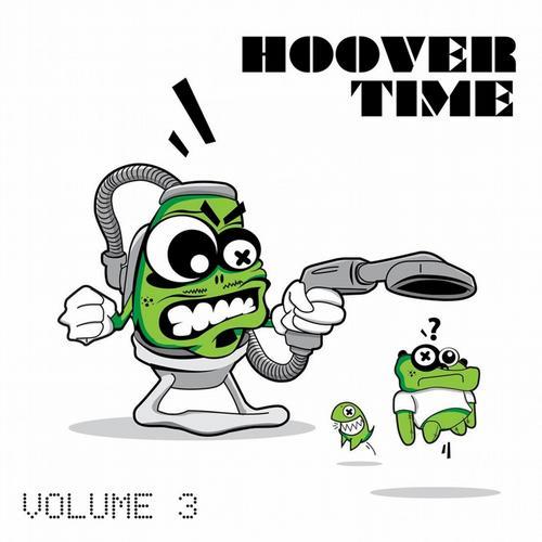 Album Art - Hoover Time Volume 3