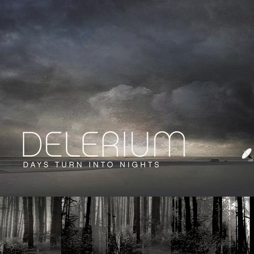 Album Art - Days Turn Into Nights Remixes