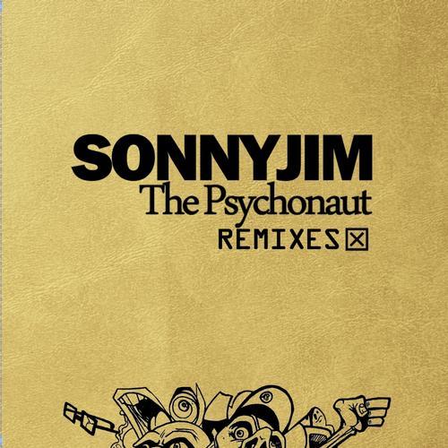 Album Art - The Psychonaut Remixes LP