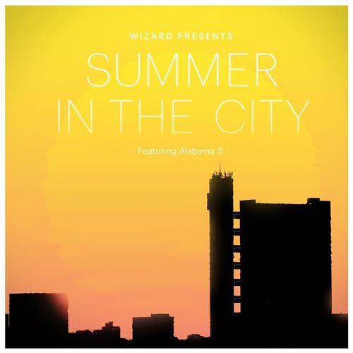 Album Art - Summer in the City