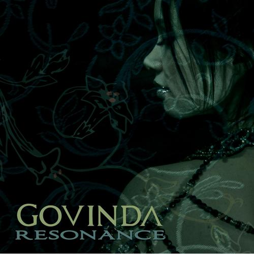 Album Art - Resonance