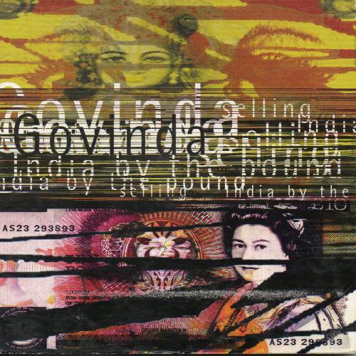 Album Art - Selling India By The Pound