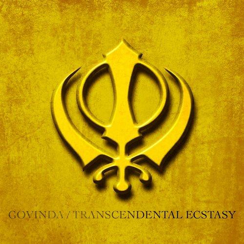 Trascendental Ecstasy Remixes Album