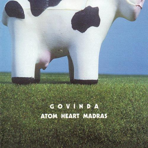 Album Art - Atom Heart Madras