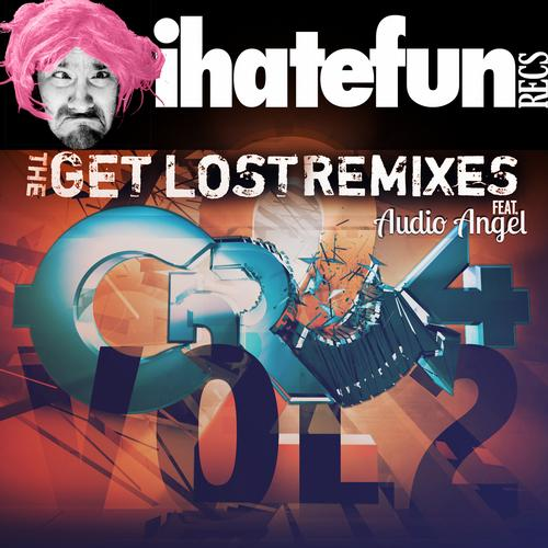 Album Art - The Get Lost Remixes Vol. 2
