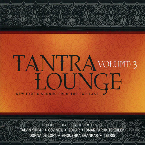 Album Art - Tantra Lounge, Volume 3