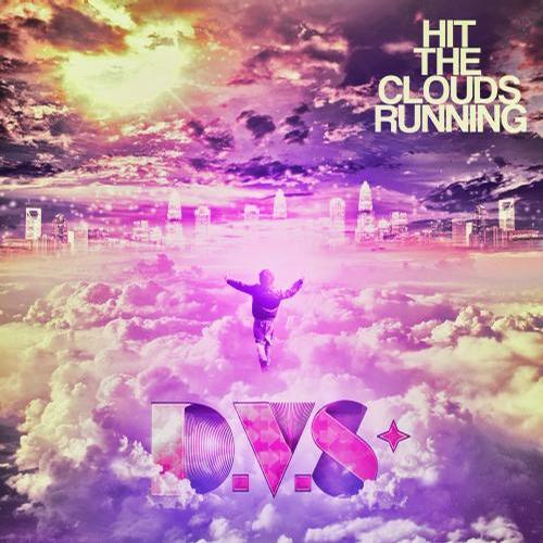 Album Art - Hit The Clouds Running