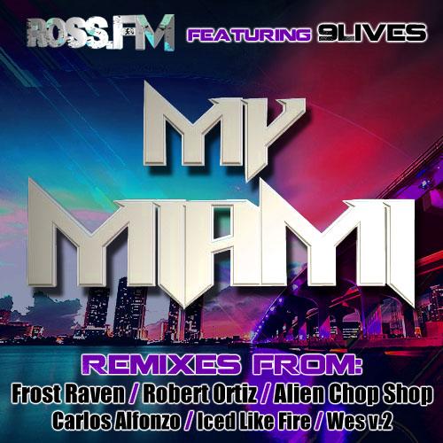 Album Art - My Miami
