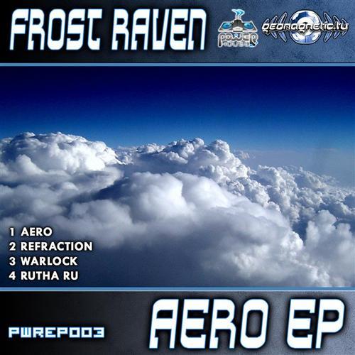 Album Art - Aero EP