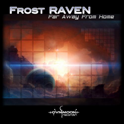 Album Art - Frost Raven - Far Away from Home