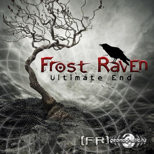 Album Art - Ultimate End
