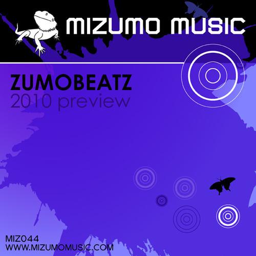 Album Art - ZumoBeatz: 2010 Preview