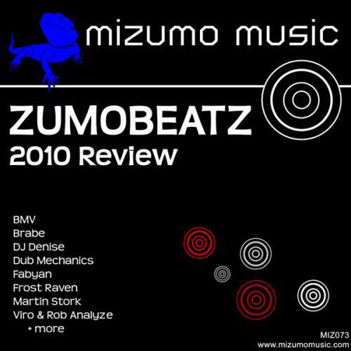 Album Art - ZumoBeatz: 2010 Review