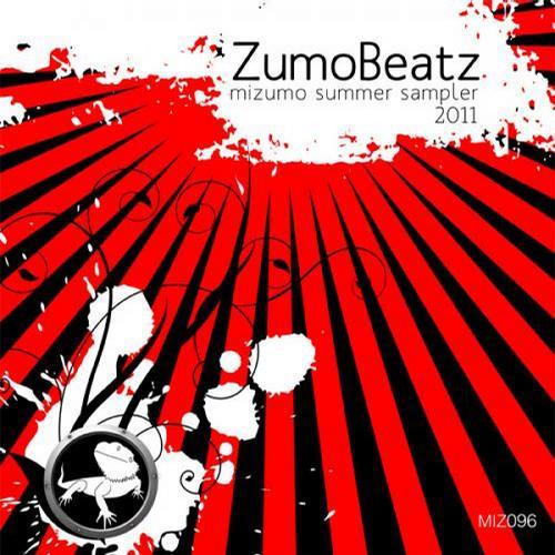 Album Art - ZumoBeatz: Mizumo Summer Sampler 2011