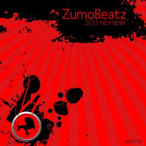 Album Art - ZumoBeatz: 2011 Review