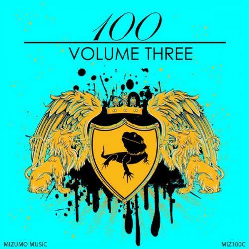 Album Art - 100: Volume Three