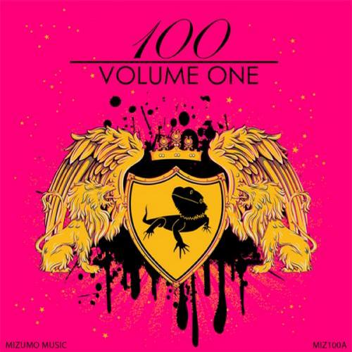 Album Art - 100 Volume One