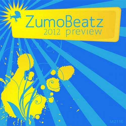 Album Art - ZumoBeatz: 2012 Preview