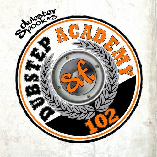 Album Art - Dubstep Academy 102 by Dubster Spook