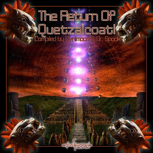 Album Art - Return Of Quetzalcoatl