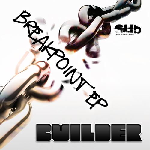 Album Art - Breakpoint EP