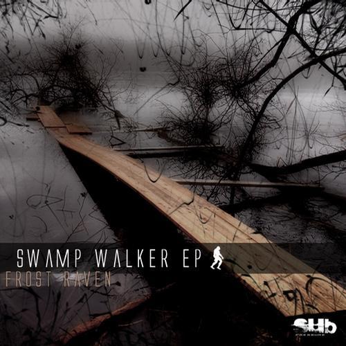 Album Art - Swamp Walker EP