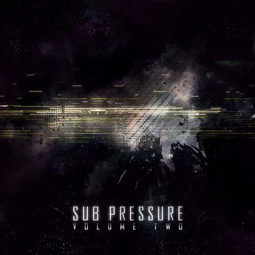 Album Art - Sub Pressure Volume 2