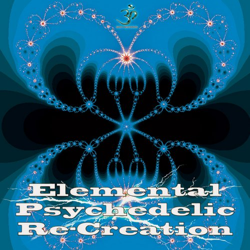 Album Art - Psychedelic Re-Creation